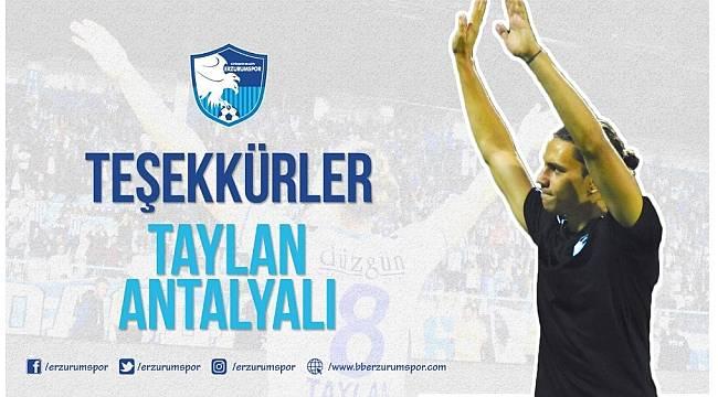 BB Erzurumspor'dan 3 transfer