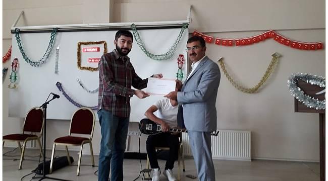 Erzurum çocuk evlerinde sünnet heyecanı