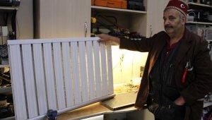 Bu petek ile eviniz 7.5 liraya ısınacak