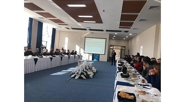 """ETÜ Rektörü Prof. Dr. Bülent Çakmak: """"Yeni nesil eğitimi önemsiyoruz"""""""