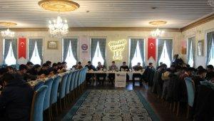 Atatürk Üniversitesi ADEM Topluluğu Erzurum'da bir ilki gerçekleştirdi