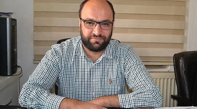 Erzurum Makine Mühendisleri Odası Başkanı Abdulkadir BAYRAKÇEKEN Üç ayların başlaması ve