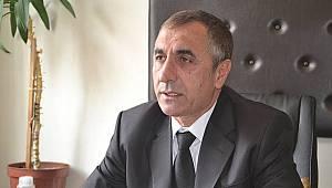 Erzurum Türk İş Temsilcisi ve Erzurum Demir yol iş sendikası başkanı Yusuf Gökcan, Üç ayların başlaması ve Regaip kandili dolayısıyla bir mesaj yayınladı.