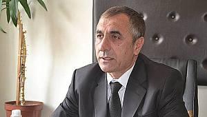 Erzurum Türk İş Temsilcisi ve Erzurum Demir yol iş sendikası başkanı Yusuf Gökcan, Kurban  Bayramı dolayısıyla Bayram mesajı yayınladı.