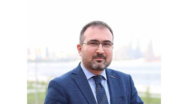 Kazakistan'dan Kurucu Cumhurbaşkanı'ndan EkoAvrasya'ya şükran madalyası