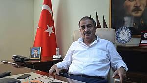 Yol İş Sendikası Erzurum 1. Nolu Şube Başkanı Ömer Karaca 30 Ağustos Dolayısıyla Bir Kutlama Mesajı Yayımladı.