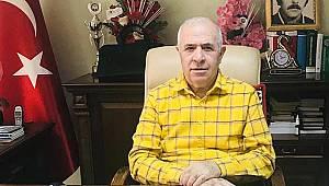 Başkan Karabulutlu'dan 30 Ağustos mesajı